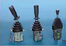 Блоки гидравлического дистанционного управления Hydroma