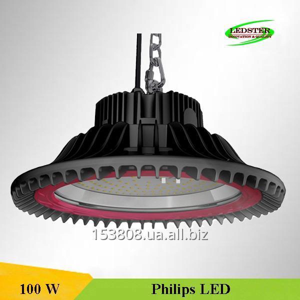 Купить Светодиодная подвесная лампа 100W-HB-YC-PHILIPS