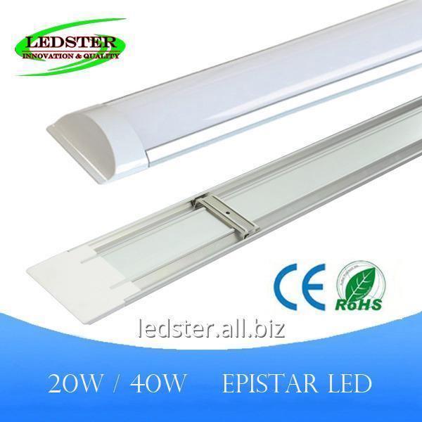 Купить Магистральный LED светильник AN-BL1-1.2M-40W