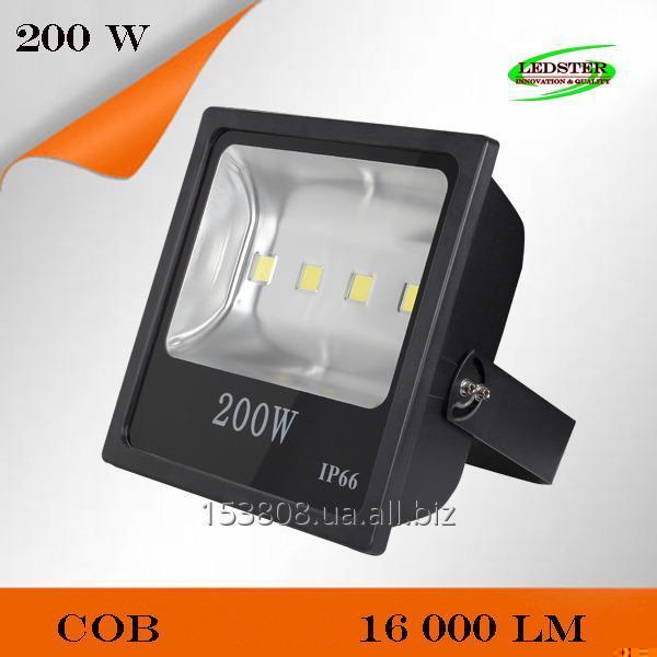 Купить Светодиодный прожектор FL-200 200W