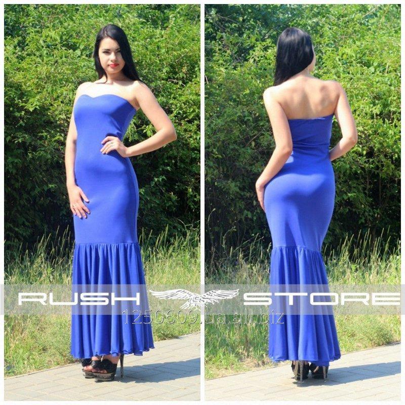 Женский веченые платье с болеро