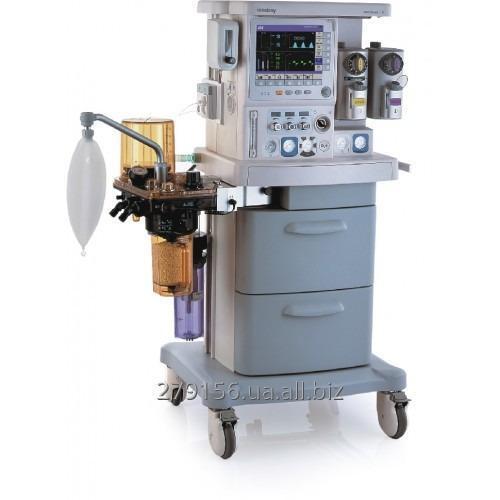 Наркозно-дыхательный аппарат Wato EX-65 Mindray