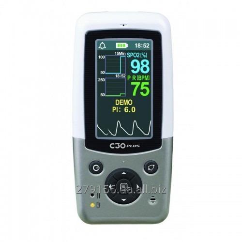 Монитор пациента / пульсоксиметр CX130