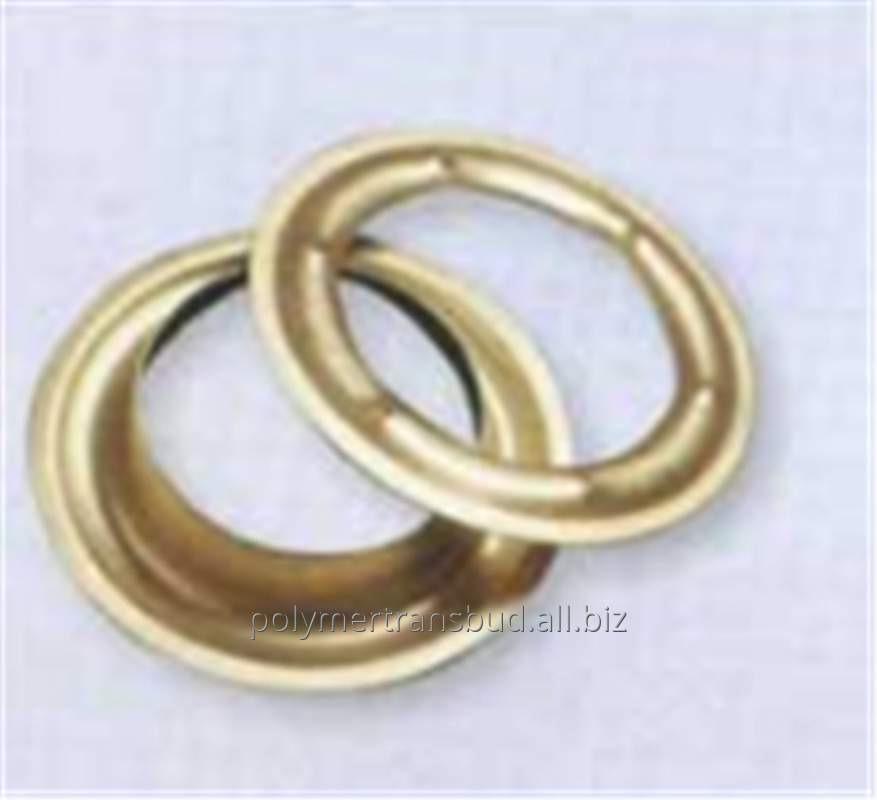 Купить Кольца круглые из латунные