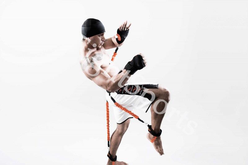 Купить Бойцовский Пояс Fight Belt