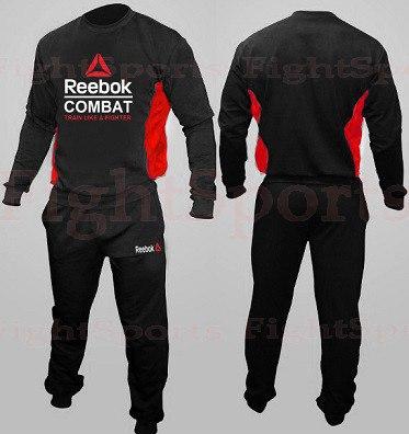 Купить Спортивный костюм Reebok COMBAT