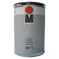 Купить Замедлитель для тампонных красок Marabu SV1