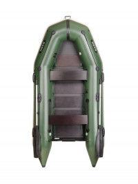 Купить Надувная лодка Барк Bark BT-330 Polymertransbud