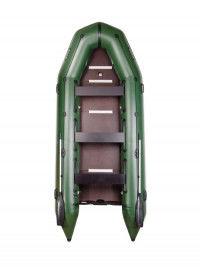 Купить Надувная лодка Барк Bark BT-450 S Polymertransbud