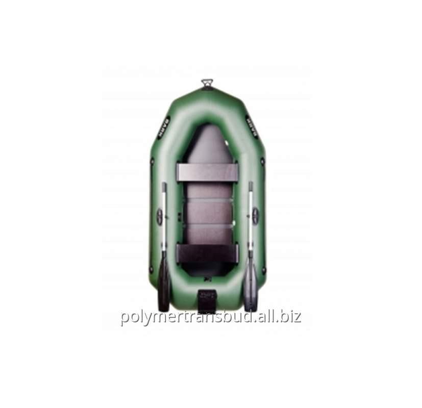 Купить Надувная лодка Polymertransbud Bark B-250CN