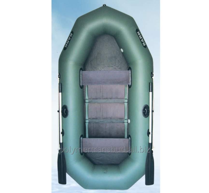 Купить Надувная лодка Polymertransbud Bark B-260