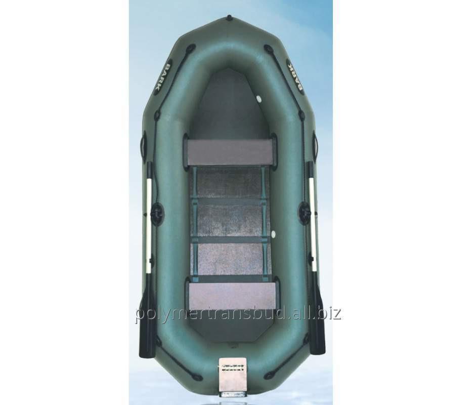 Купить Надувная лодка Polymertransbud Bark B-260N/P
