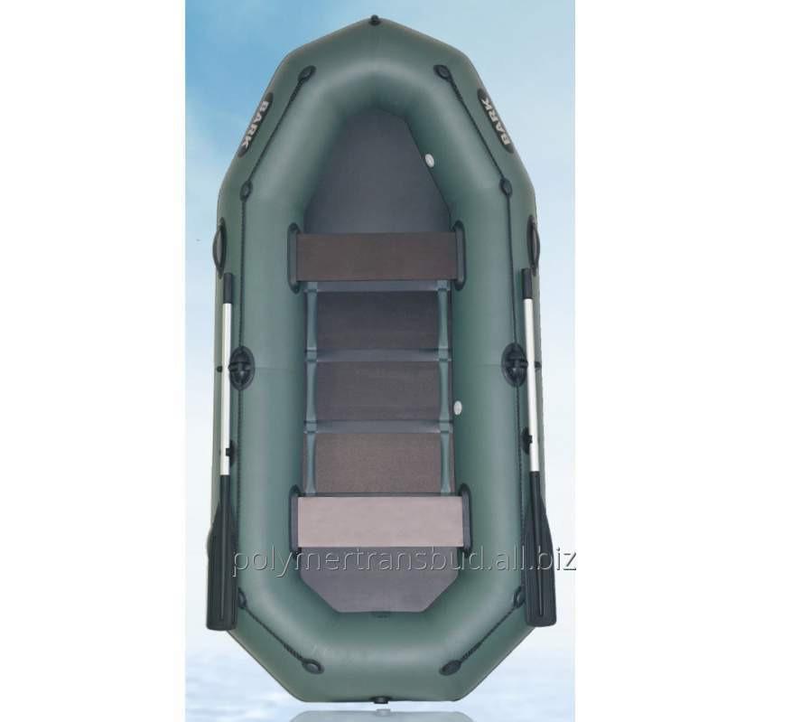 Купить Надувная лодка Polymertransbud Bark B-270P