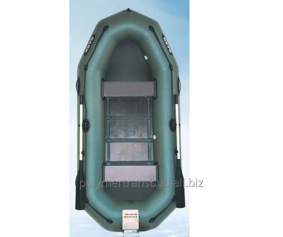 Купить Надувная лодка Polymertransbud Bark B-270N/P