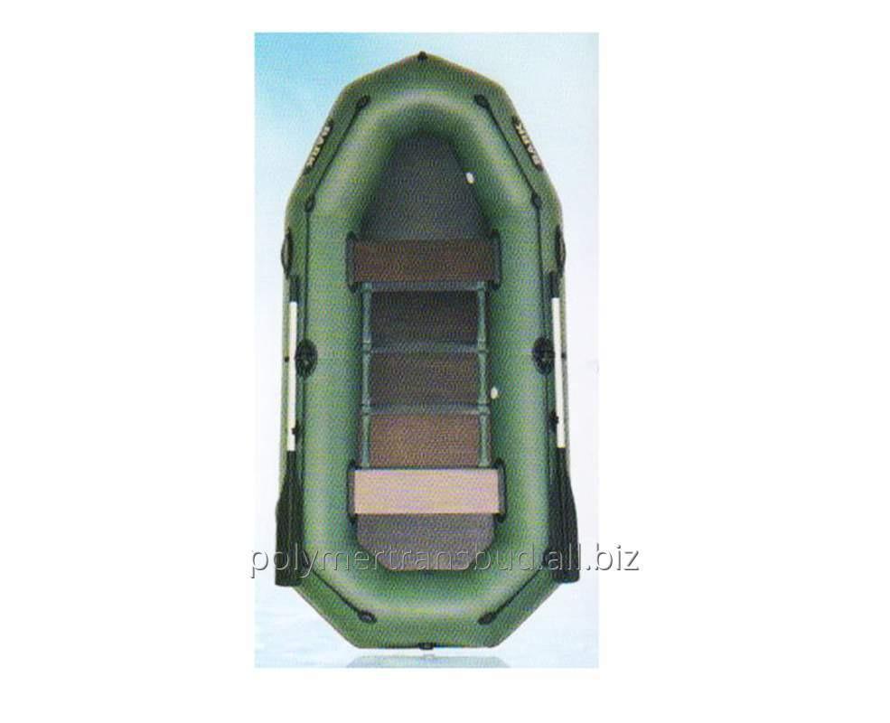 Купить Надувная лодка Polymertransbud Bark B-280P