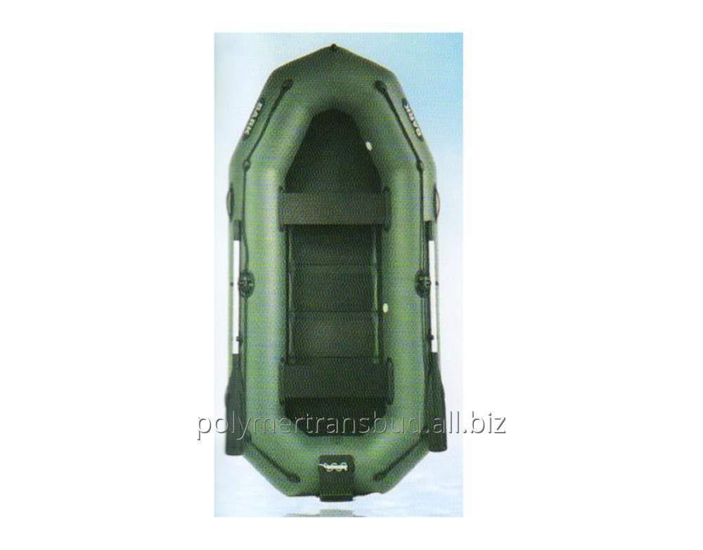 Купить Надувная лодка Polymertransbud Bark B-280N/P