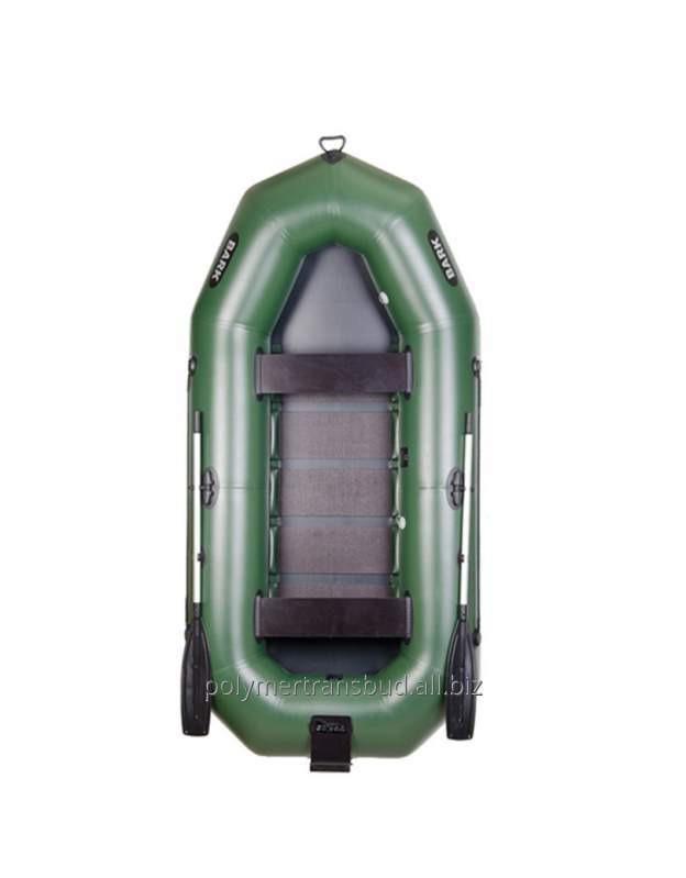 Купить Надувная лодка Polymertransbud Bark B-300N