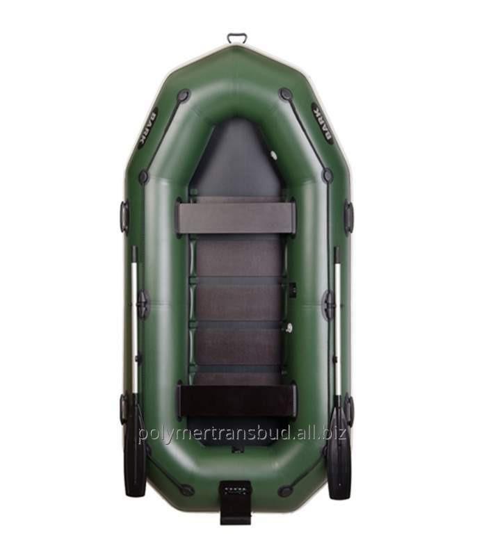 Купить Надувная лодка Polymertransbud Bark B-300N/P