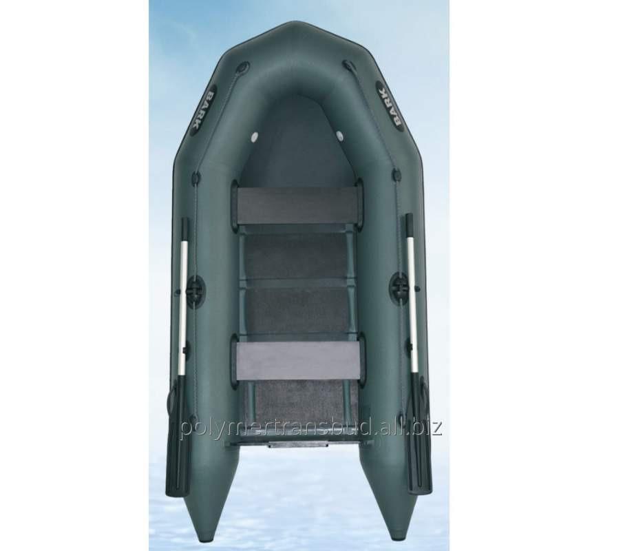 Купить Надувная лодка Polymertransbud Bark BT-270