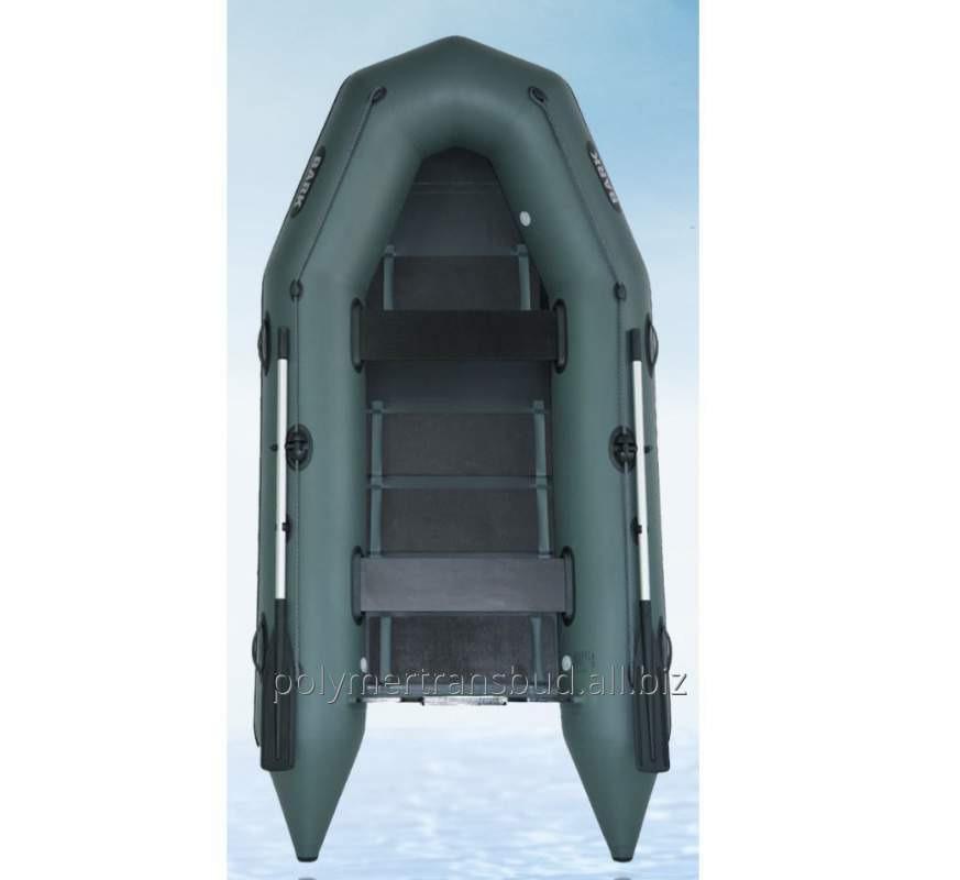 Купить Надувная лодка Polymertransbud Bark BT-290