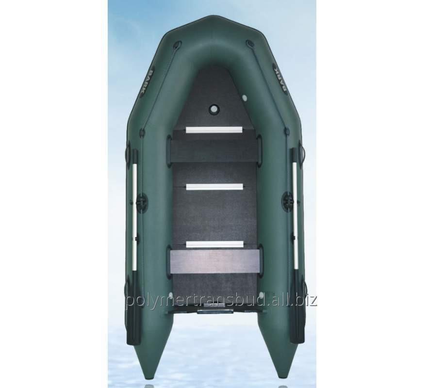 Купить Надувная лодка Polymertransbud Bark BT-290S