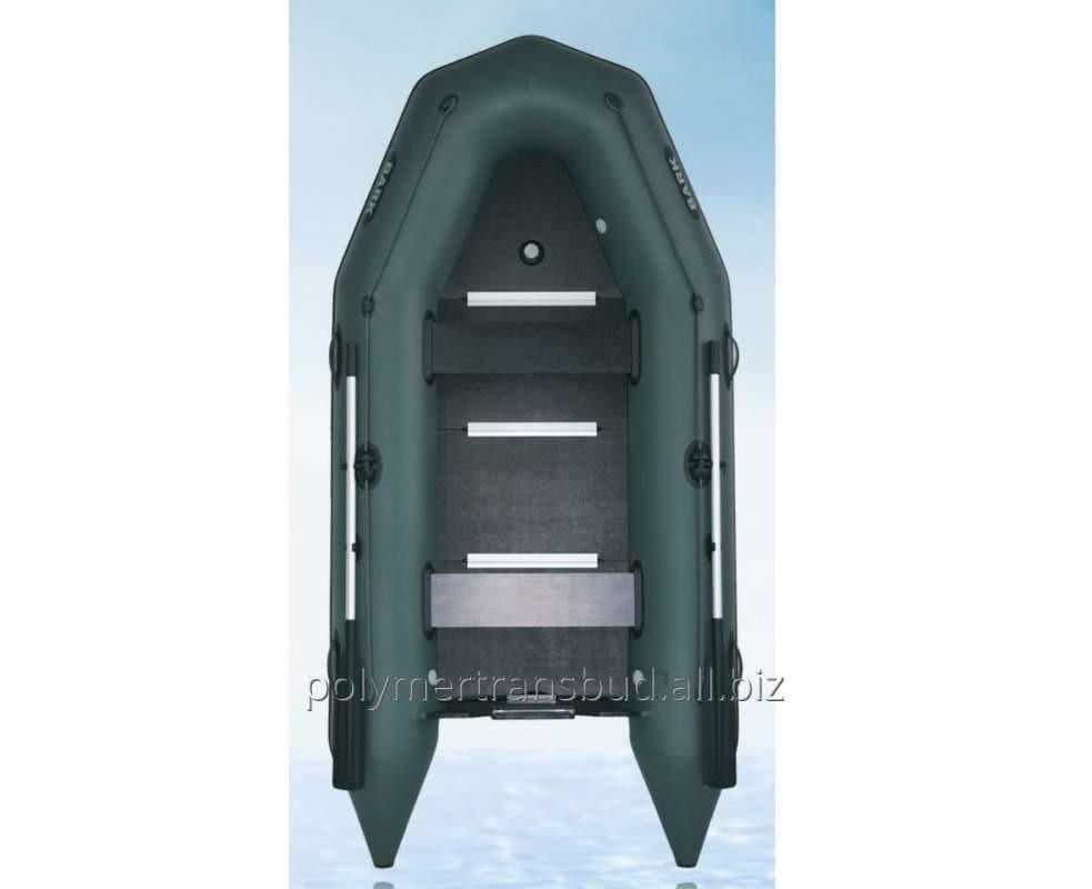 Купить Надувная лодка Polymertransbud Bark BT-310S на три человека