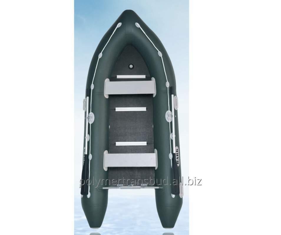 Купить Надувная лодка Polymertransbud Bark BN-310S