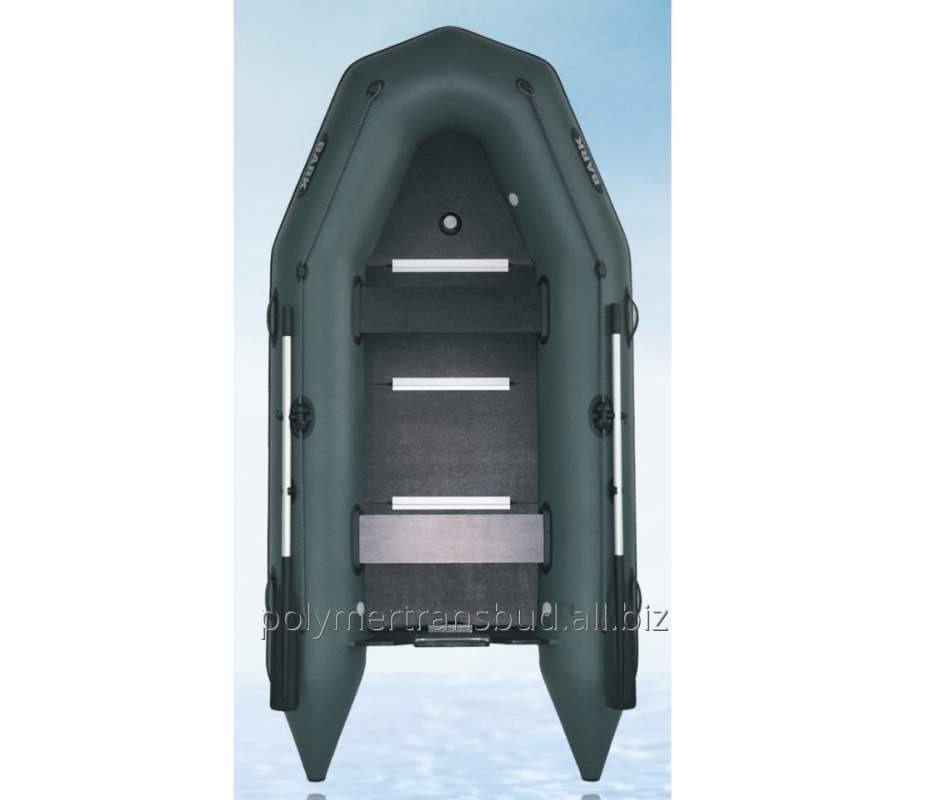 Купить Надувная лодка Polymertransbud Bark BT-330S