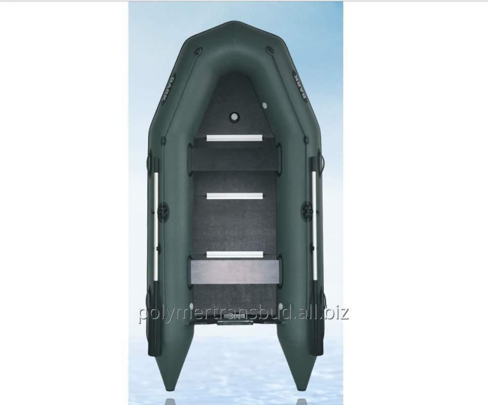 Купить Надувная лодка Polymertransbud Bark BT-360S