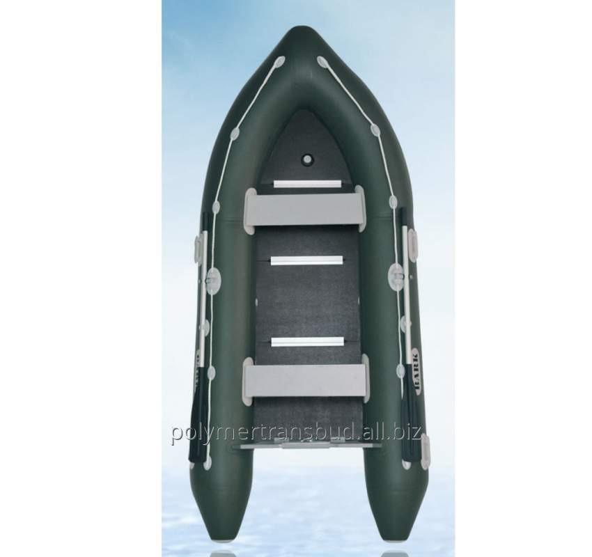 Купить Надувная лодка Polymertransbud Bark BN-360S