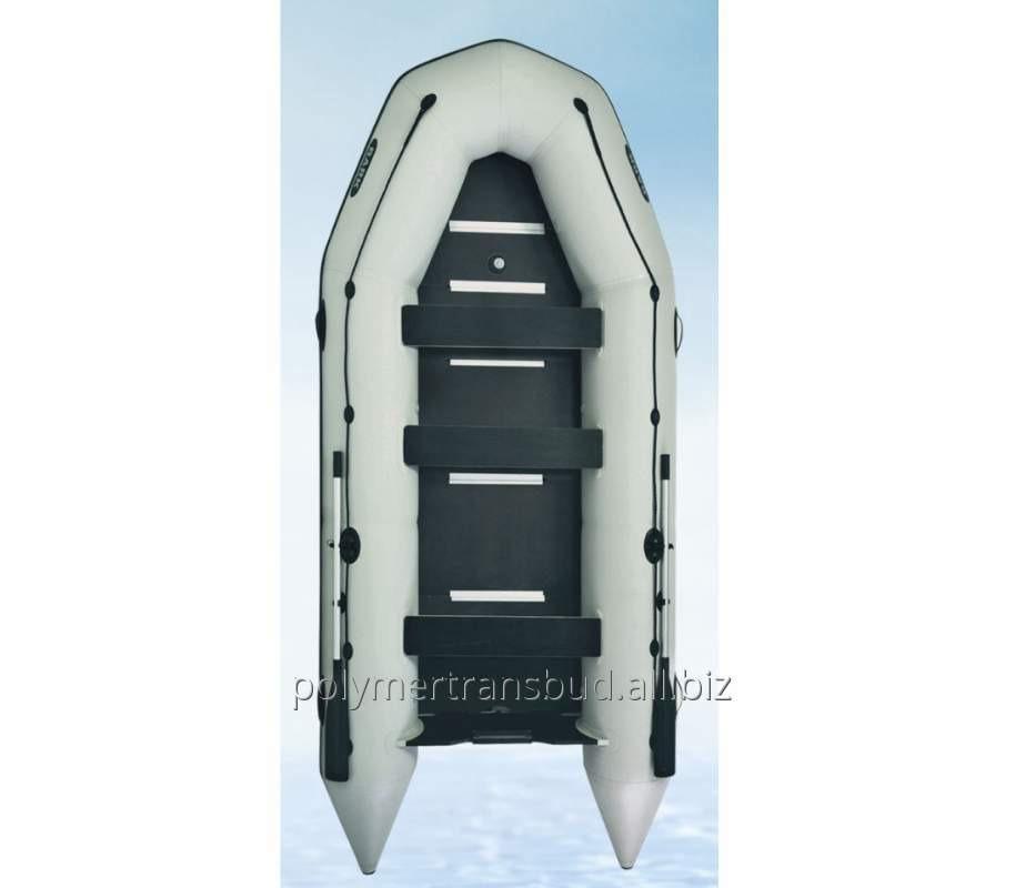 Купить Надувная лодка Polymertransbud Bark BT-420S