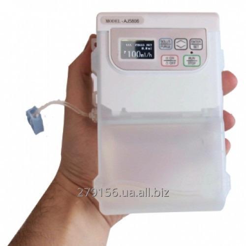 Амбулаторный инфузионный насос AJ5808