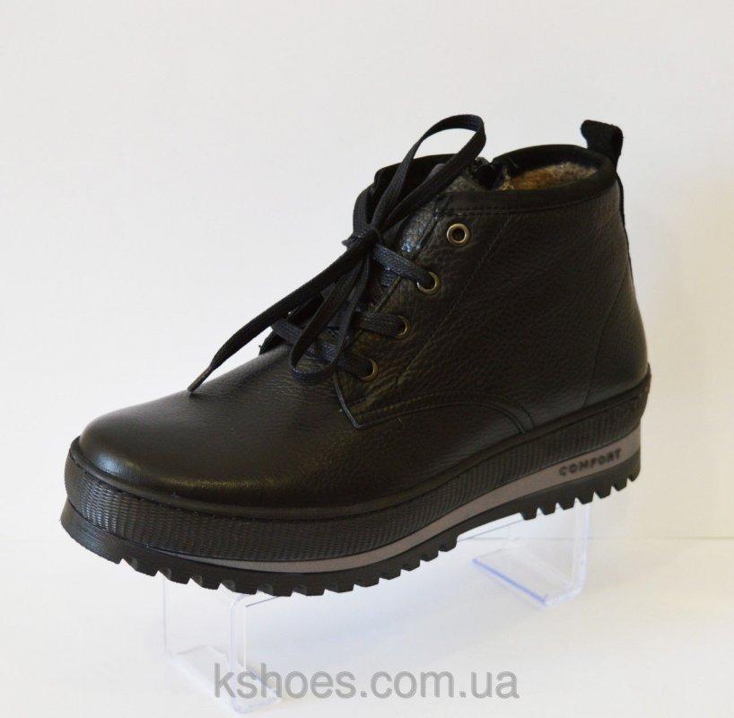 Купить Зимние мужские ботинки Kadar 2809326