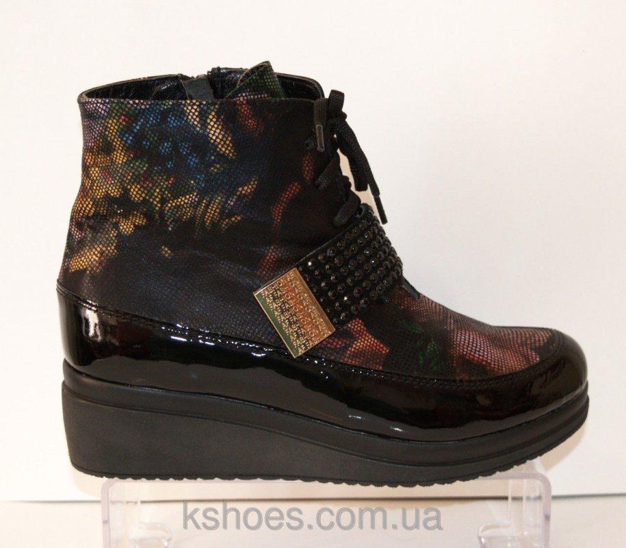 Купить Женские осенние ботинки Kluchini 3459