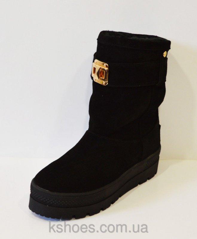 Купить Женские зимние ботинки Olli 30-1504