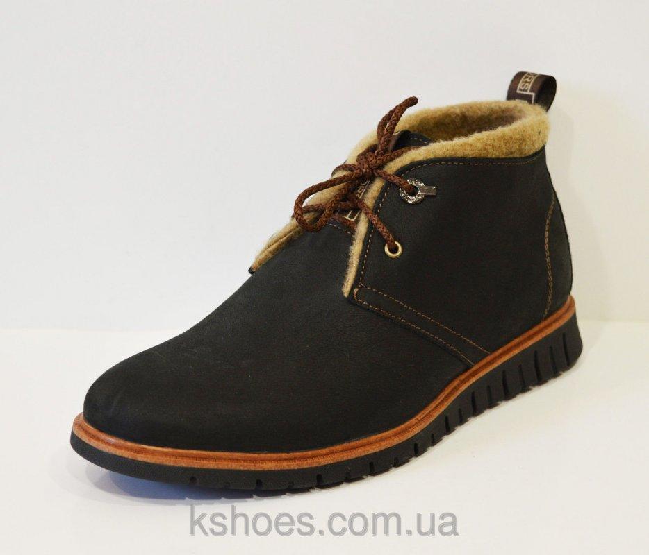 Купить Мужские ботинки чукка Konors 387