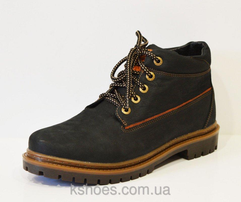 Купить Зимние мужские ботинки Konors 368