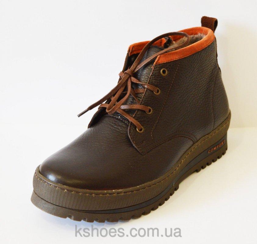 Купить Зимние мужские ботинки Kadar 280-9379