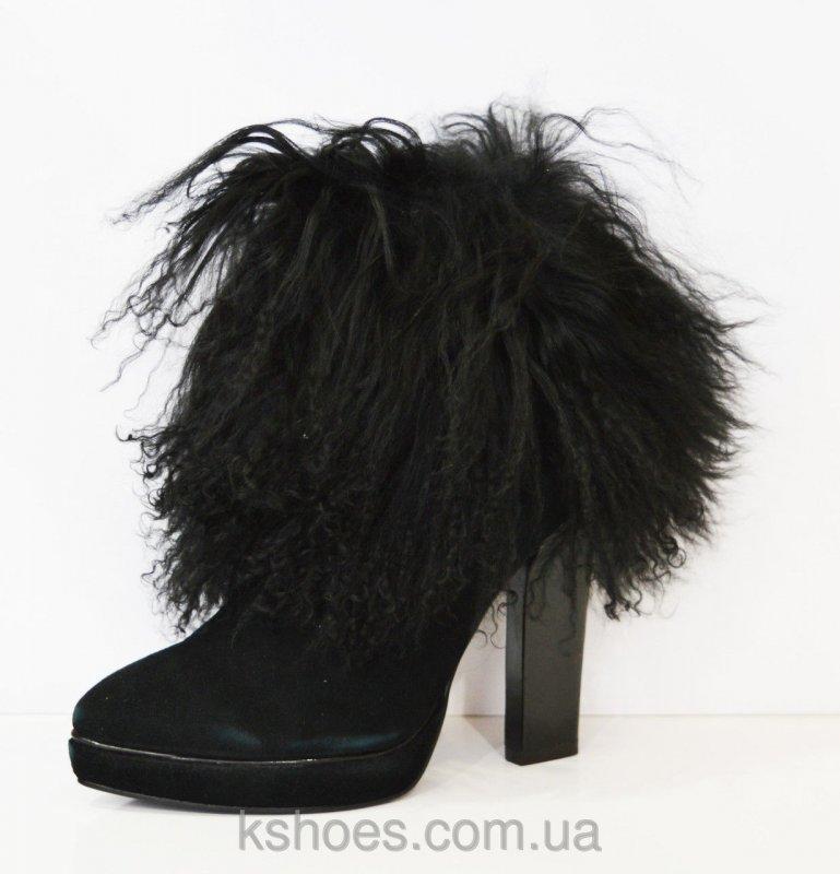 Купить Женские ботинки Antonio Biaggi 12062