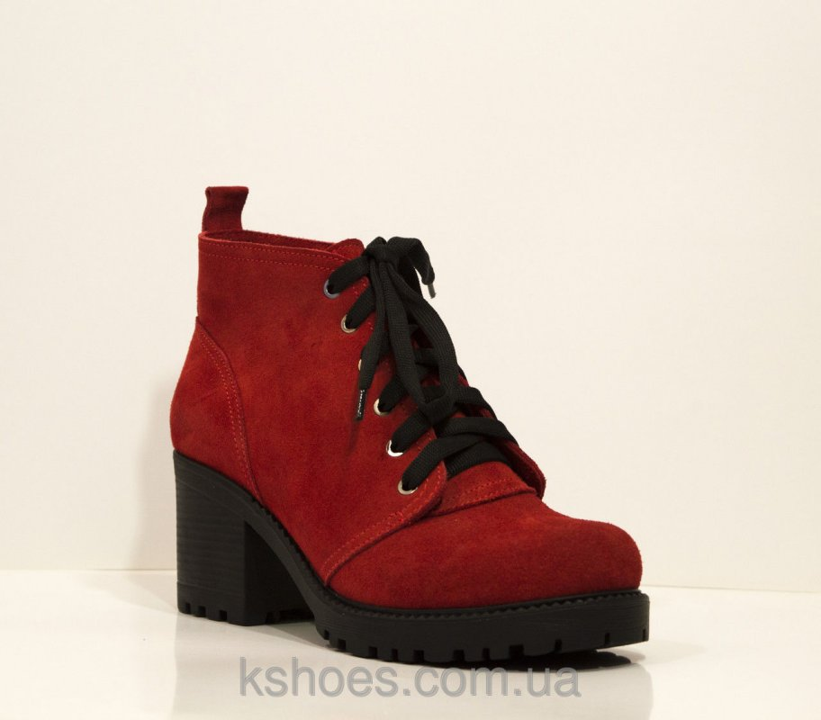 Купить Женские осенние ботинки El Passo 1527