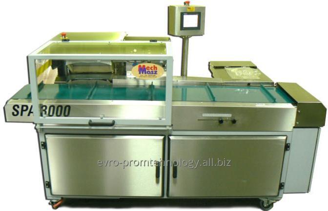 Оборудование для упаковки хлеба TYP SAP-3000
