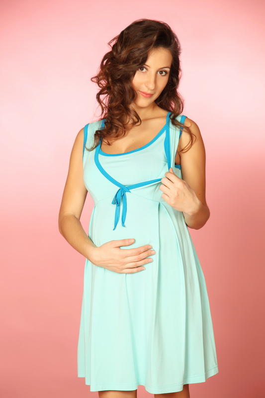 Халат із сорочкою для годівлі. Одяг для годівлі. купити в Одеса 61573ae33fe09