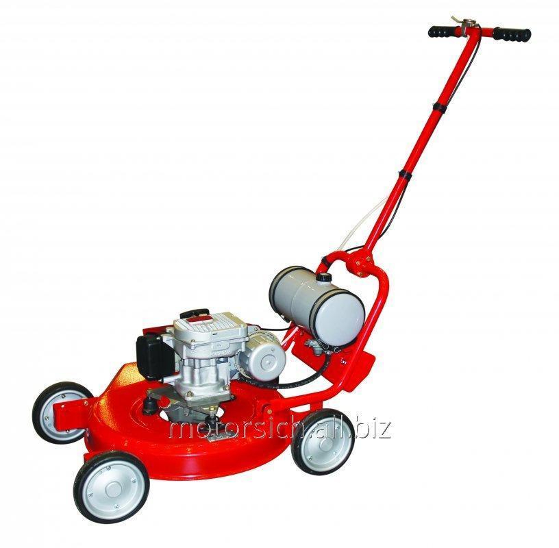 Газонокосилка бензиновая Мотор Сич ГК-500-3, 4-х колесная