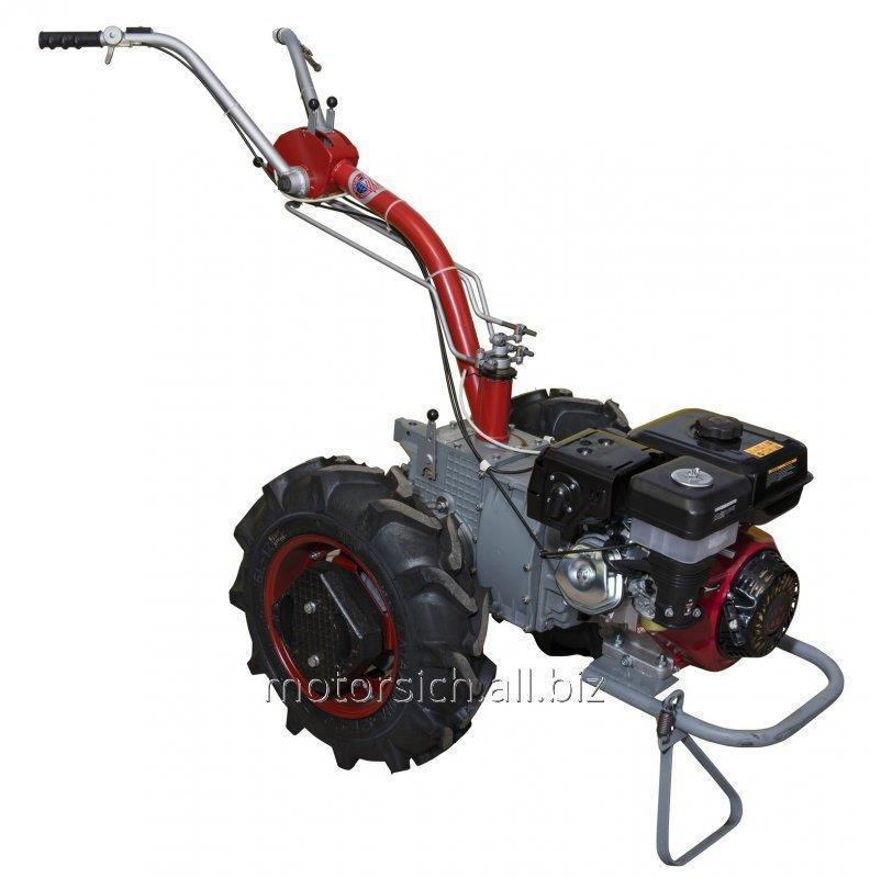 Мотоблок Мотор Сич МБ-9 (бензиновый)