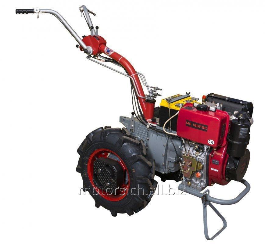Купить Мотоблок дизельный Мотор Сич МБ-9ДЕ