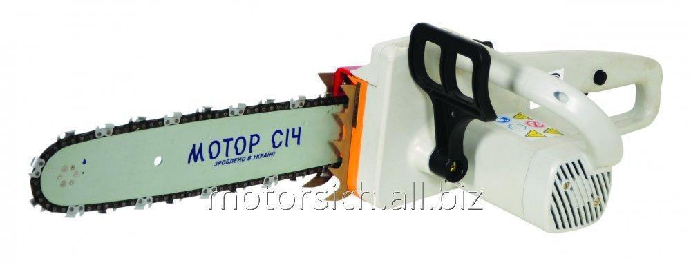 Электропила цепная Мотор Сич ЕП-2000-1