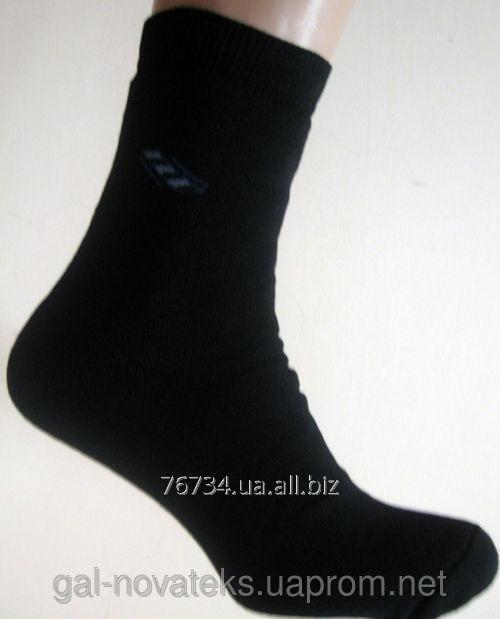 Носки Махровые 25р Арт.168-25