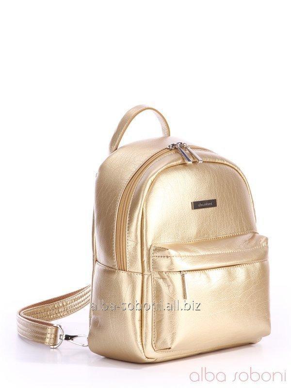 Рюкзак 162060 золото