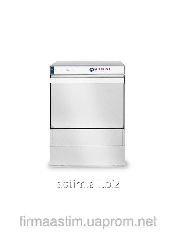 Купить Машина посудомоечная Profi Line HENDI со сливным насосом 975220