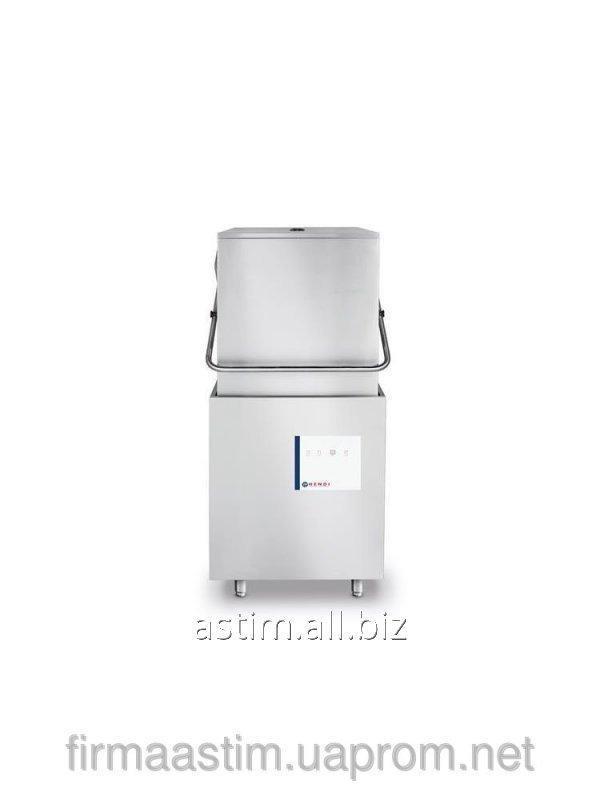 Купить Купольная посудомоечная машина Profi Line HENDI со сливным насосом 975244